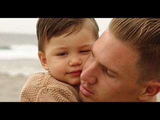 Trailer de Noa y Raúl