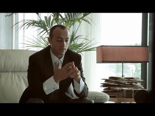 Trailer - Short Film Lara & Julio