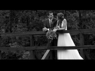 Trailer Elena y Jose - Boda en la Casona