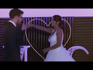 Claudia & Marc - Wedding teaser