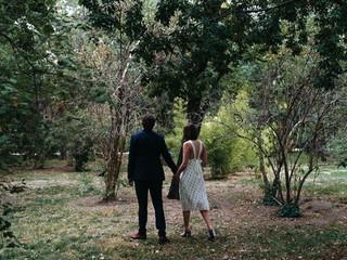 Slideshow boda Audrey y Matt