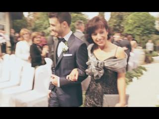 """Vídeo resumen de la boda de """"Sergi & Laura""""."""