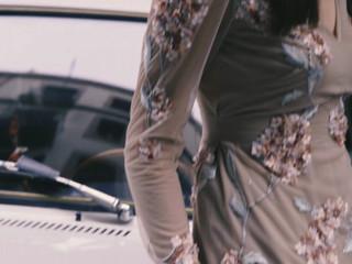 Vestido Coppola