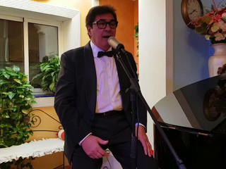 Antonio Alvarez Pianista