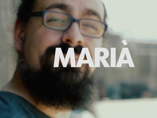 I'm Maria oliver, I'm La Vie en Film