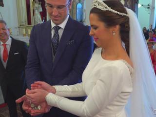 Ana Gemma y Juan Antonio