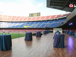 FC Barcelona Bodas