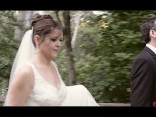 Paseo romántico con Vanesa y José Ángel