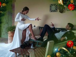 Resumen de bodas en Navidad