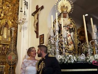 Resumen de la boda de Gabi y Ana