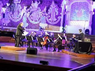 ¡Ya podéis contratar nuestra orquesta Beat Symphony!