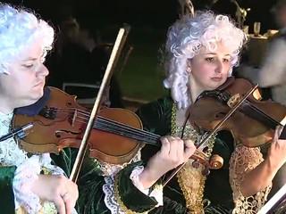 "A. Vivaldi ""Invierno"" arreglo moderno Imperial concert"