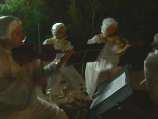 "Vivaldi Summer ""Tormenta"" imperial concert"