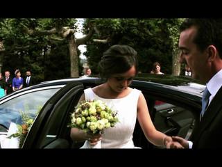 La boda de Paula y Tin