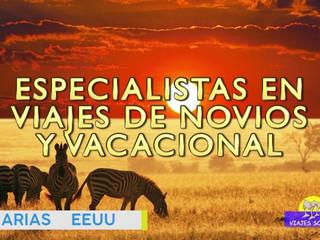 Viajes Sonysol
