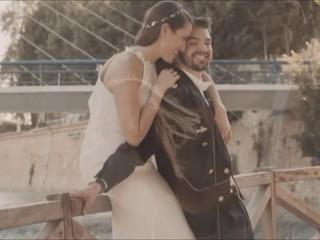 Trailer Maite y Adrián