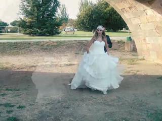 Video Exteriores Boda - Salamanca - Joaquín y Sonsoles