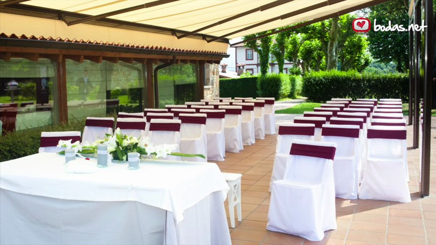 Restaurante izarza restaurante izarza v deo - Restaurante izarza sondika ...