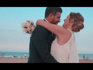 Jose y Pilar - Trailer