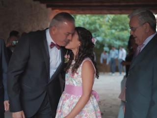 Trailer de la boda de Sonia y Juanma
