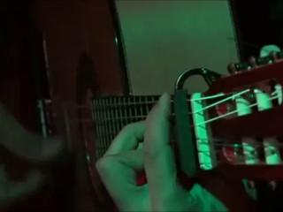 Amenización de Guitarra flamenca