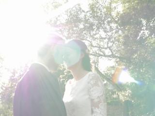 Ane y Gabriele - Tráiler