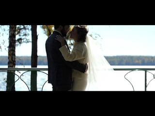 Vídeo Trailer (Denis & Evgenia) - Russia