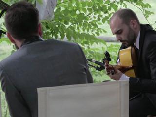 Duo Sonanta - Guitarra española