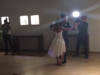 Video de nuestra Novia Yolanda 03-09-2017