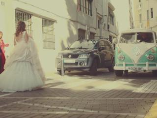 Vídeo de boda en Espai Can Pagès - Natalia y David