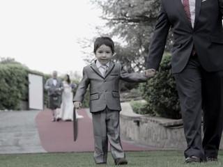 Vídeo trailer boda en el Turó del Sol - Olaya y Carlos