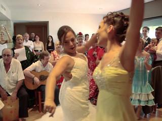 Vídeo boda Espai en Can Pagès - Marc & Mireia