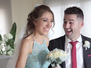 Trailer de una boda en el Mas de Can Riera