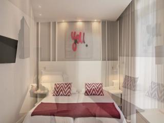 Instalaciones y servicios de Hotel Antemare