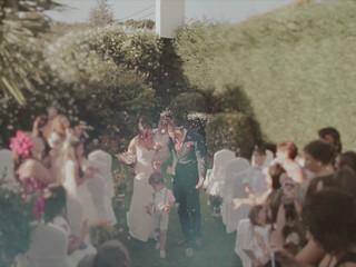 Vídeo de boda wedding film