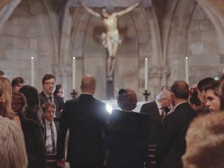 Vídeo de boda en Santander - María y Alberto