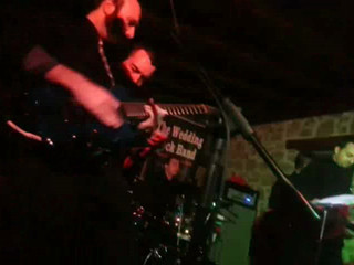The Wedding Rock Band - PROMO