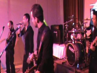 The Wedding Rock Band - El Límite