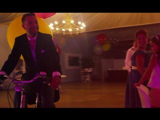 Trailer Boda Lorena y Santi