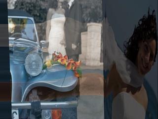 Vuestra boda con Julián Rozas fotógrafo