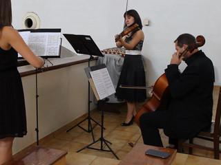 Minuetto de la Pequeña Serenata Nocturna, W. A. Mozart