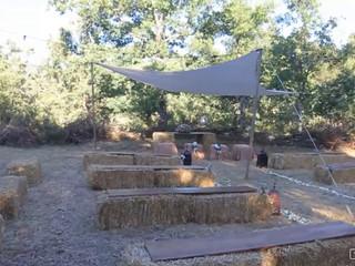 Un espacio natural para tu boda de fin de semana