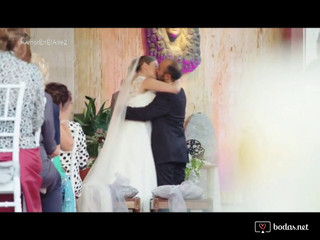 Antena 3: El amor está en el aire elige a Oficiantes de Boda Tatira
