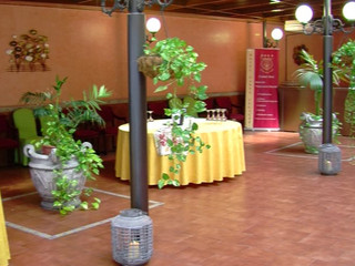 Bodas Hotel Santa Cecilia