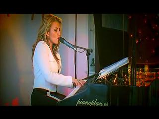 Judith en directo
