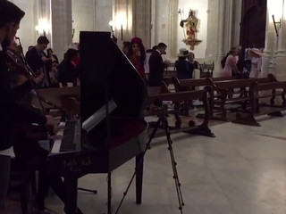 Música en la iglesia