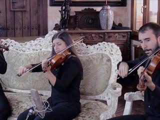 Cuarteto albayzín presentación 2016