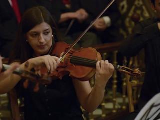 Cuarteto Albayzín en directo