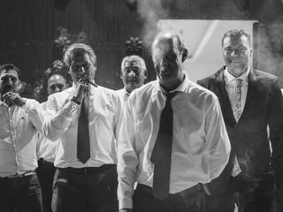 Demo 2017. Fotografía de bodas