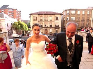 Sofía y Daniel